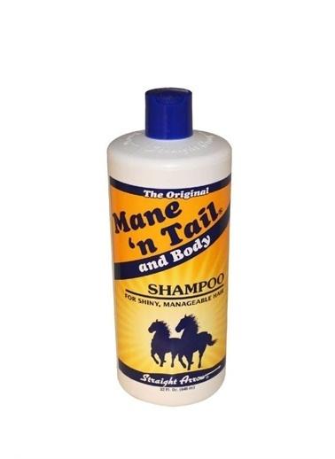 Mane'N Tail 946 Ml At Kuyruğu Şampuanı Renksiz